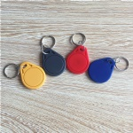 ISO14443A 13.56MHZ MIFARE Classic® 1K Keychain