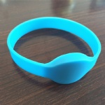 13.56MHZ ISO14443A MIFARE Classic® 1K Wristband